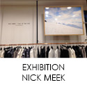 Exhibition «Call of the Yéti» by the photographer Nick Meek