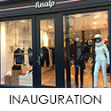 Fusalp Opens Second Store in the 16th Arrondissement of Paris