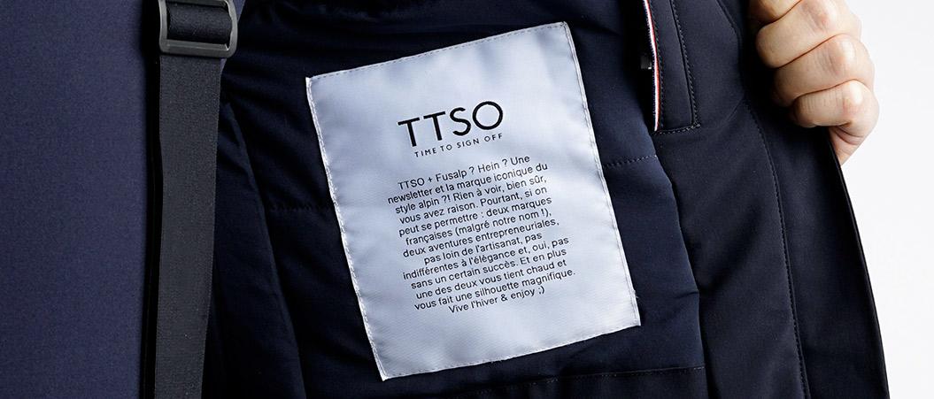 Fusalp + TTSO